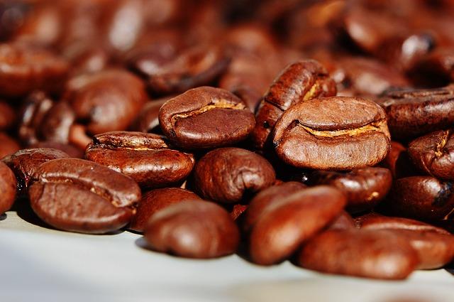 MACHINES POUR CAFÉ AUTOMATIQUE – Café en grains
