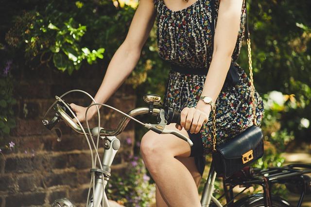 Avantages du vélo pour le corps et l'esprit